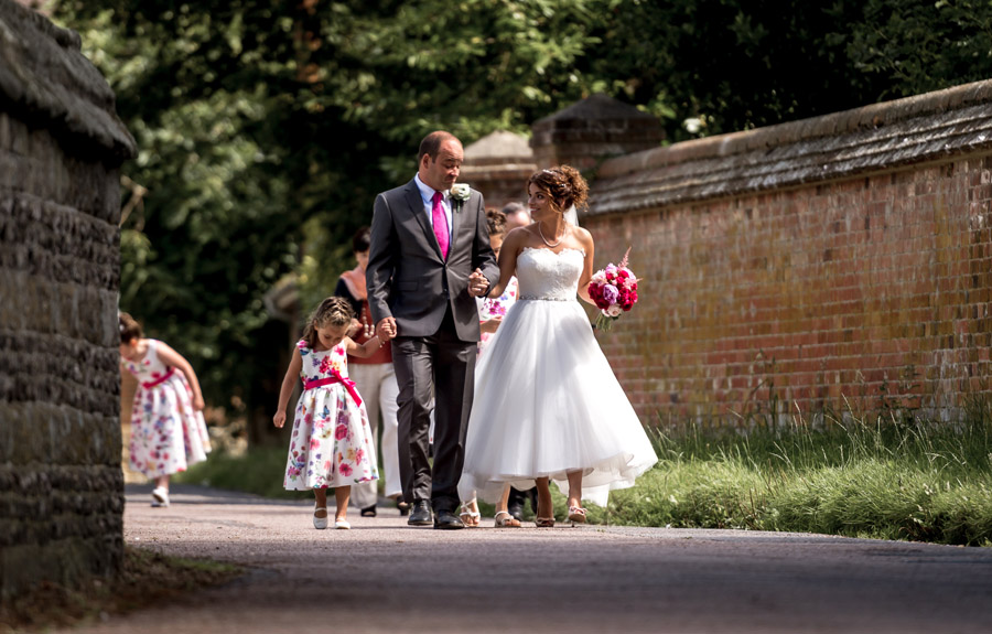 Photos by Robin Goodlad Photography in Dorset of a stunning tipi wedding full of ideas (28)
