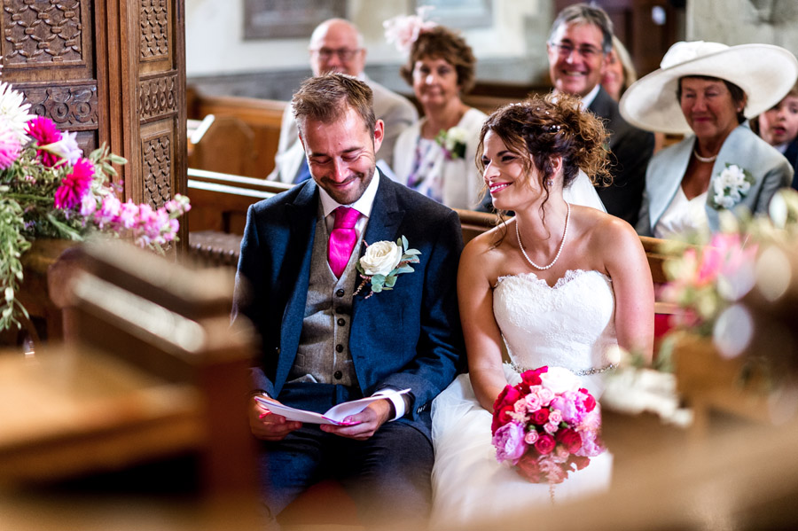 Photos by Robin Goodlad Photography in Dorset of a stunning tipi wedding full of ideas (32)