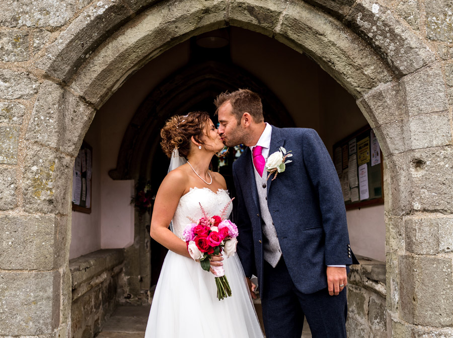 Photos by Robin Goodlad Photography in Dorset of a stunning tipi wedding full of ideas (34)