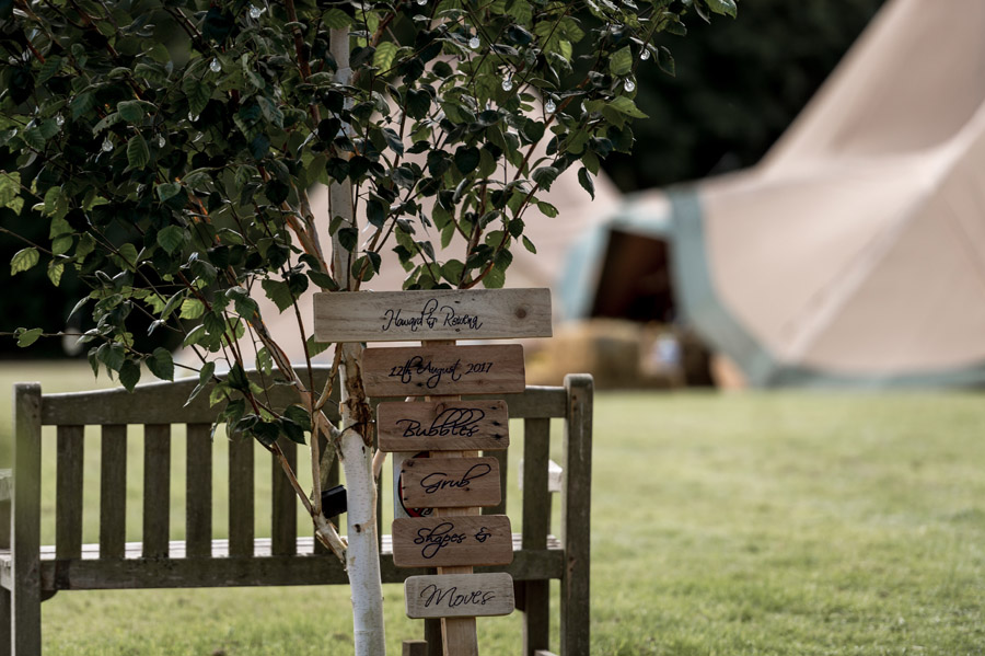 Photos by Robin Goodlad Photography in Dorset of a stunning tipi wedding full of ideas (37)
