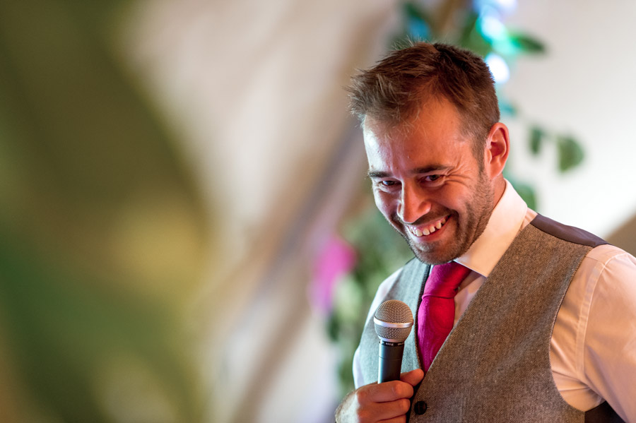Photos by Robin Goodlad Photography in Dorset of a stunning tipi wedding full of ideas (42)