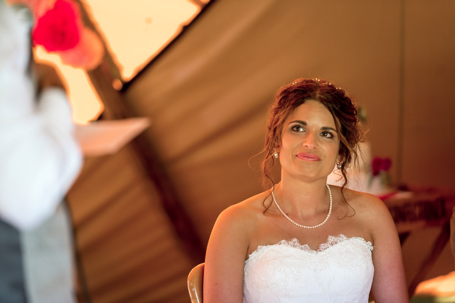 Photos by Robin Goodlad Photography in Dorset of a stunning tipi wedding full of ideas (43)