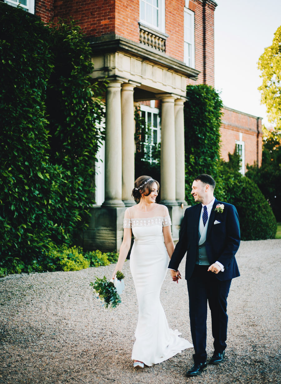 Mixed summer florals and beaming beautiful sunshine at Iscoyd Park with Rachel Joyce Photography (53)