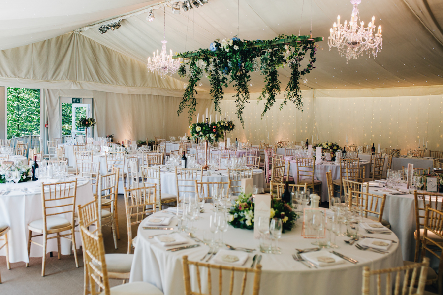 Mixed summer florals and beaming beautiful sunshine at Iscoyd Park with Rachel Joyce Photography (33)