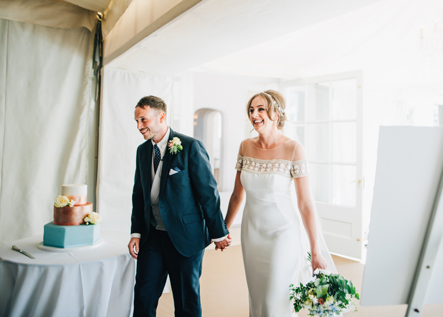 Mixed summer florals and beaming beautiful sunshine at Iscoyd Park with Rachel Joyce Photography (42)