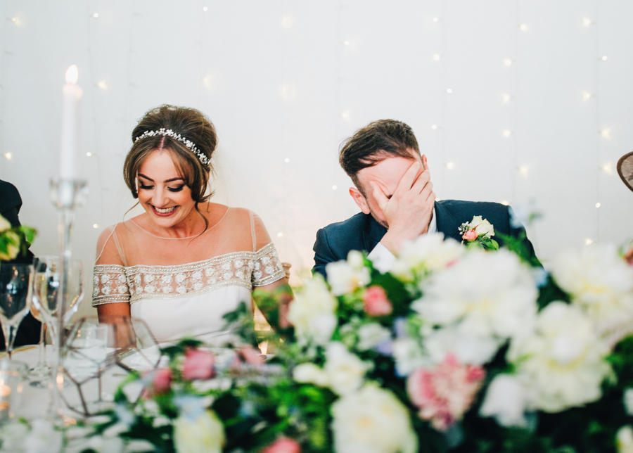 Mixed summer florals and beaming beautiful sunshine at Iscoyd Park with Rachel Joyce Photography (44)