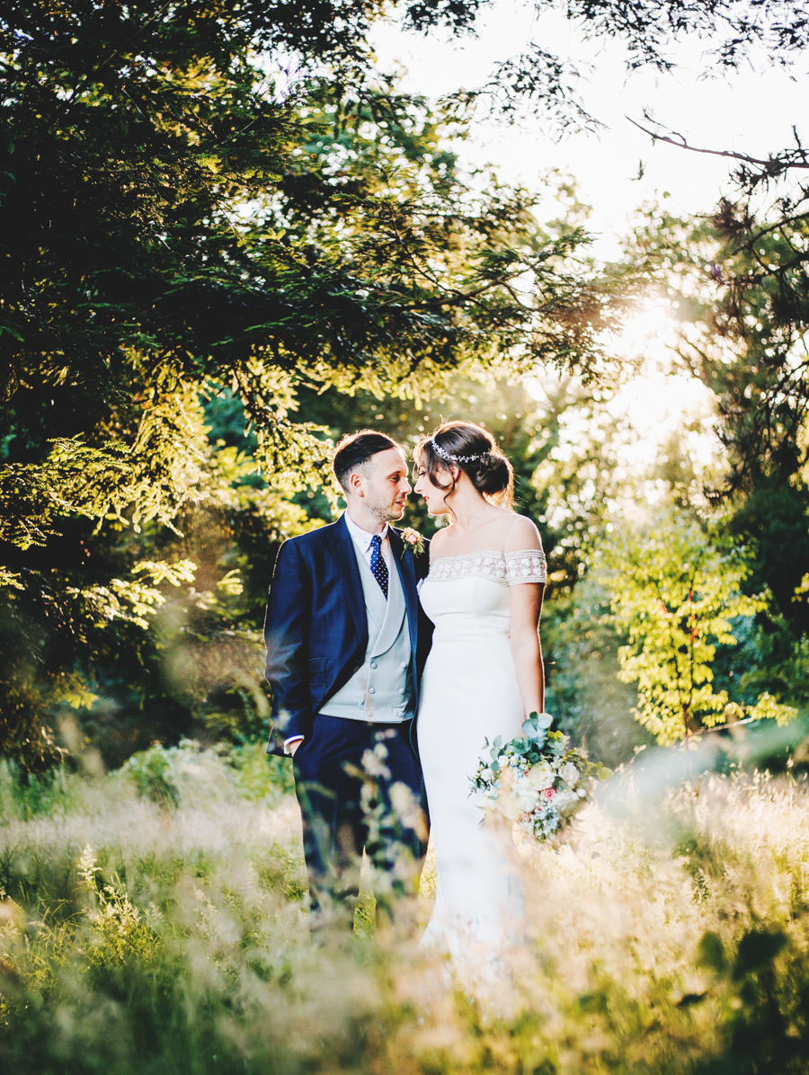Mixed summer florals and beaming beautiful sunshine at Iscoyd Park with Rachel Joyce Photography (49)