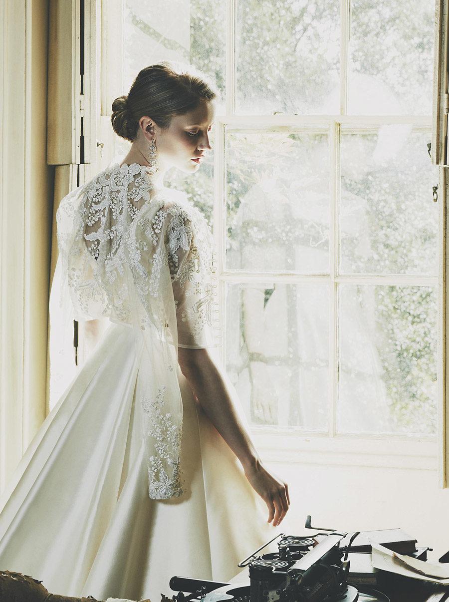 Wedding gowns UK 2019 Phillipa Lepley on English Wedding Blog (2)