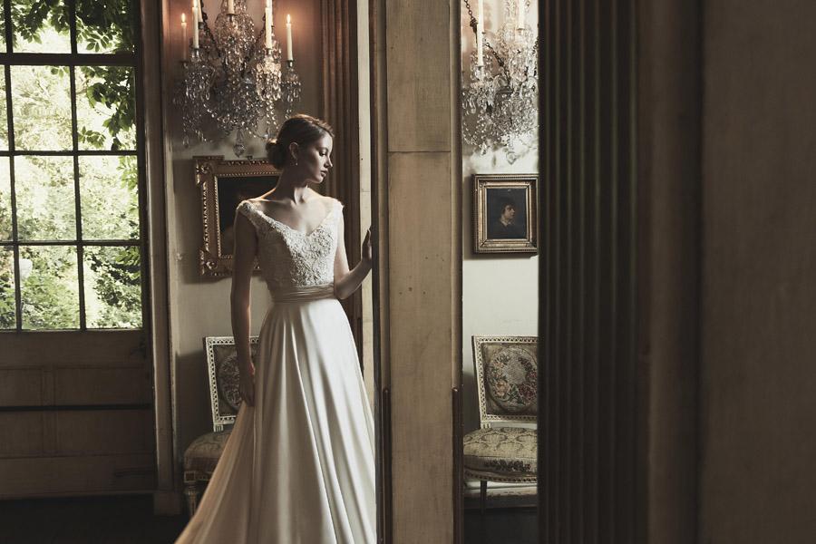 Wedding gowns UK 2019 Phillipa Lepley on English Wedding Blog (4)