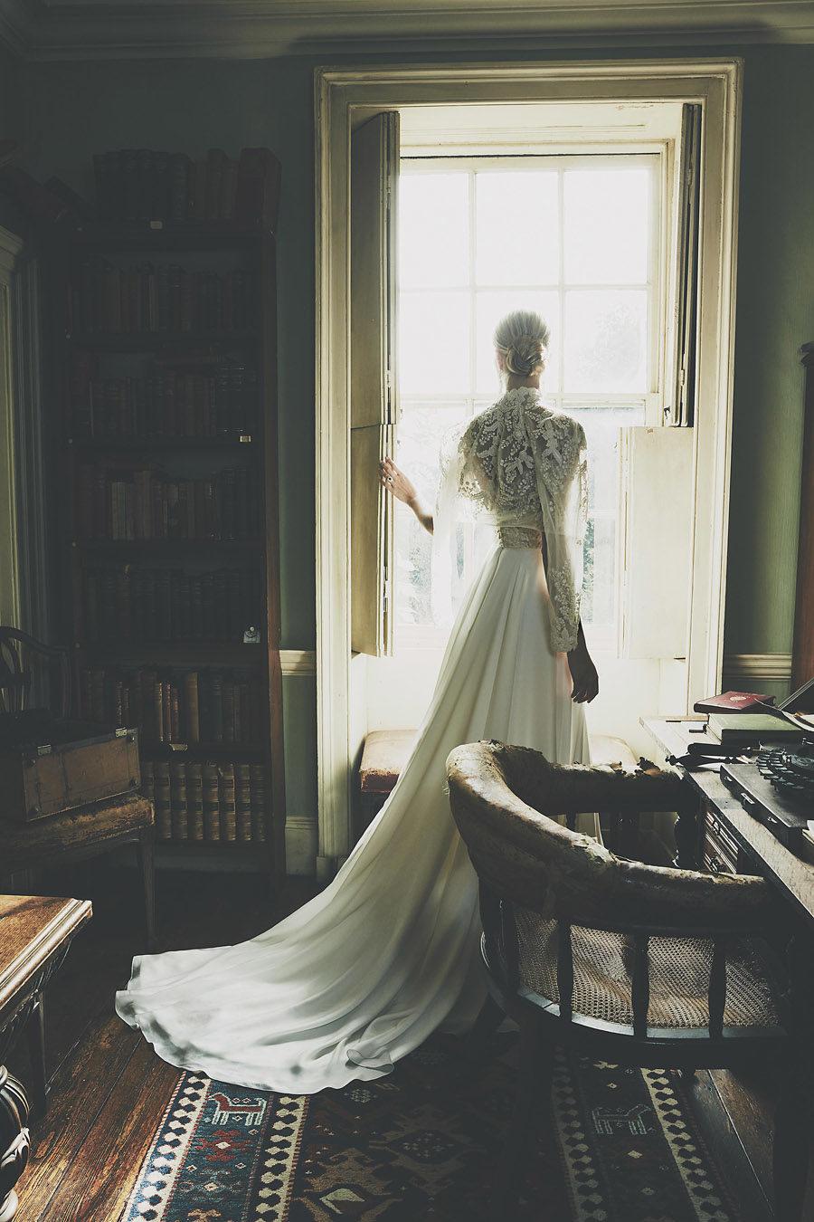 Wedding gowns UK 2019 Phillipa Lepley on English Wedding Blog (6)