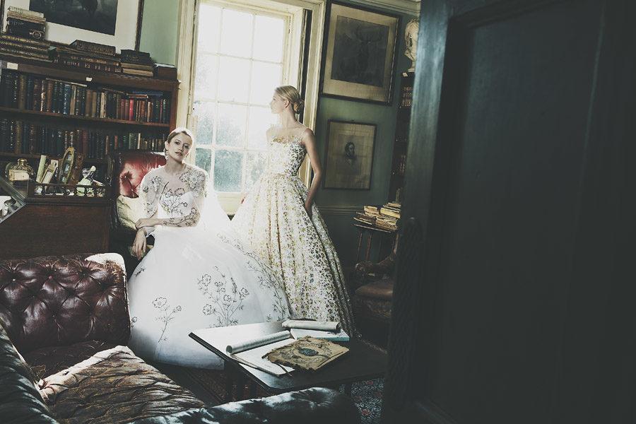 Wedding gowns UK 2019 Phillipa Lepley on English Wedding Blog (8)