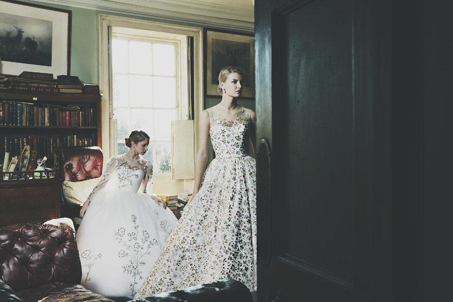 Wedding gowns UK 2019 Phillipa Lepley on English Wedding Blog (9)