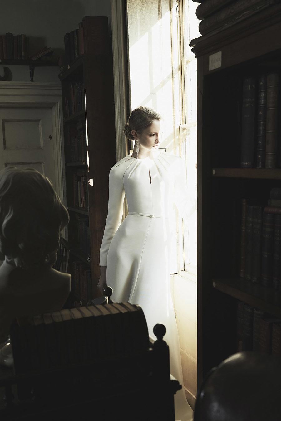Wedding gowns UK 2019 Phillipa Lepley on English Wedding Blog (14)