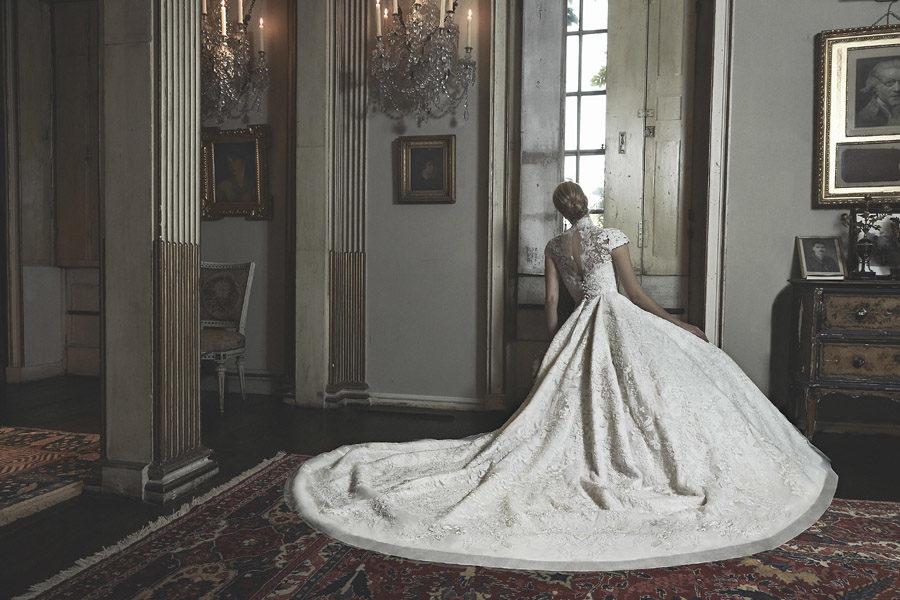 Wedding gowns UK 2019 Phillipa Lepley on English Wedding Blog (19)