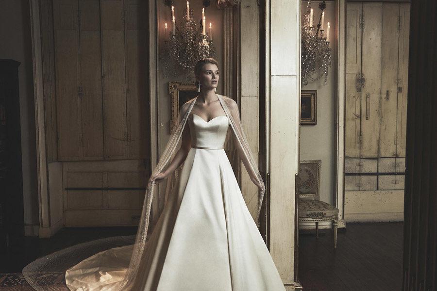 Wedding gowns UK 2019 Phillipa Lepley on English Wedding Blog (20)