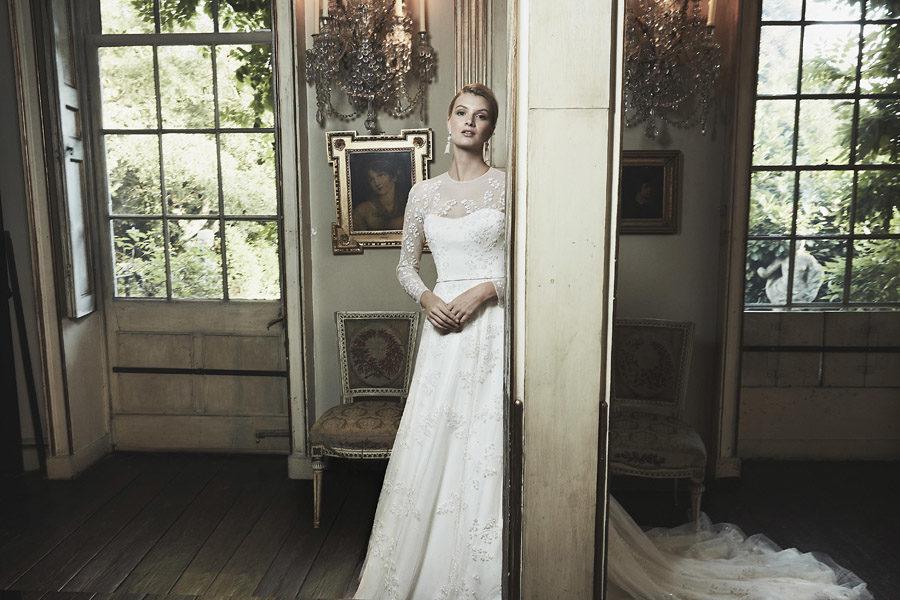 Wedding gowns UK 2019 Phillipa Lepley on English Wedding Blog (23)