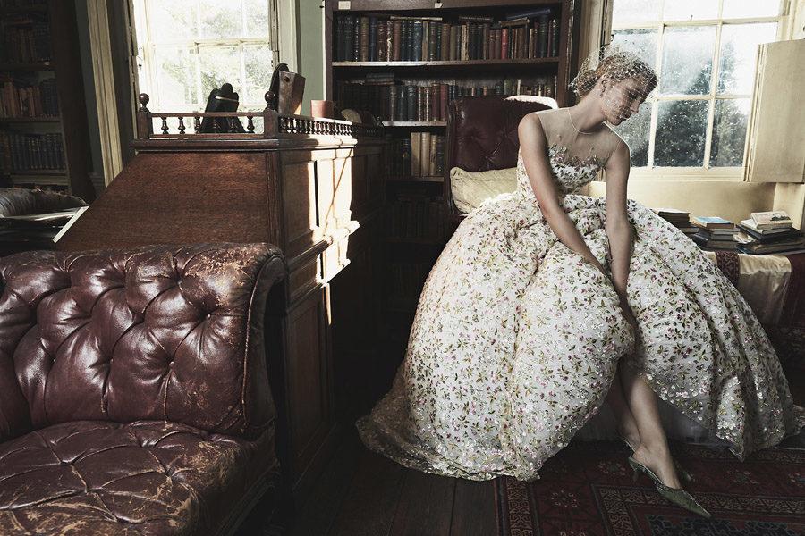 Wedding gowns UK 2019 Phillipa Lepley on English Wedding Blog (24)