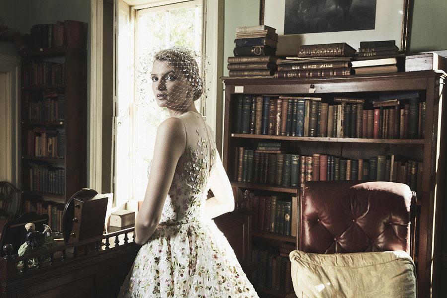 Wedding gowns UK 2019 Phillipa Lepley on English Wedding Blog (26)