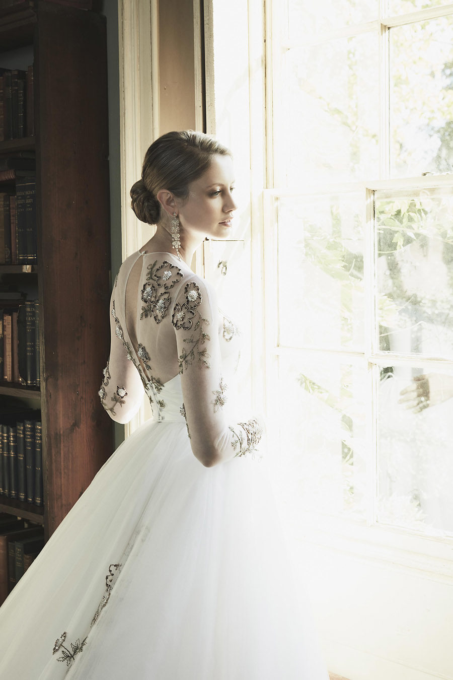Wedding gowns UK 2019 Phillipa Lepley on English Wedding Blog (28)