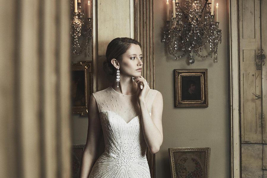 Wedding gowns UK 2019 Phillipa Lepley on English Wedding Blog (35)