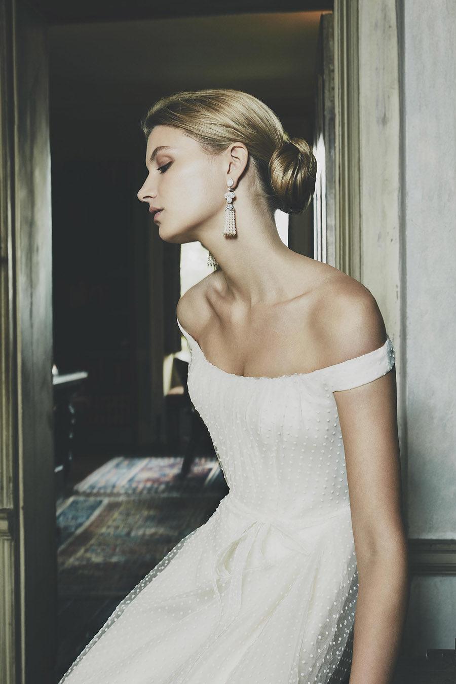 Wedding gowns UK 2019 Phillipa Lepley on English Wedding Blog (38)