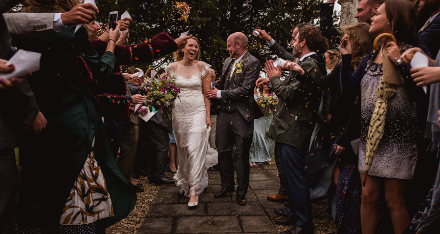 Farm wedding in Dorset full of DIY styling ideas, images by Dorset wedding photographer Robin Goodlad Photography (19)