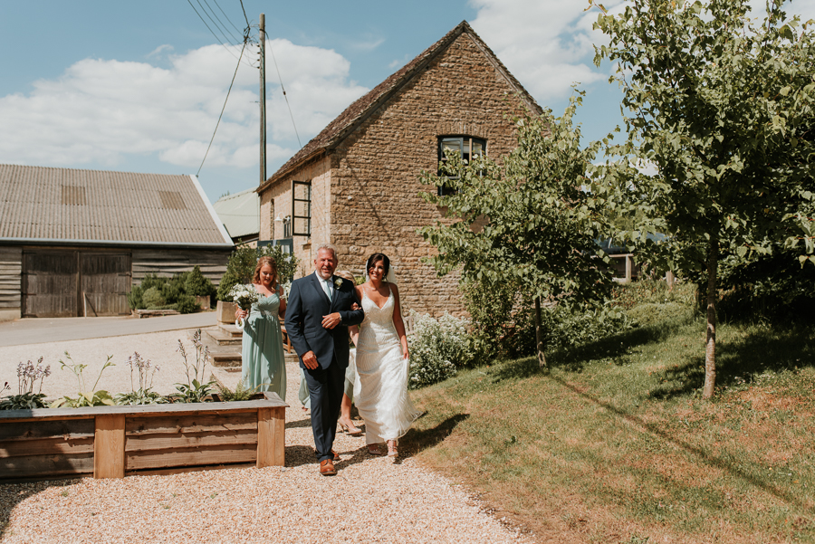 English summer wedding blog - photo credit Rachel Lou Photography (19)