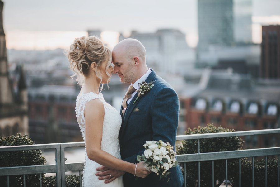 Gorgeous candlelit wedding ceremony on English Wedding blog, image credit Sarah Millington Photography (29)