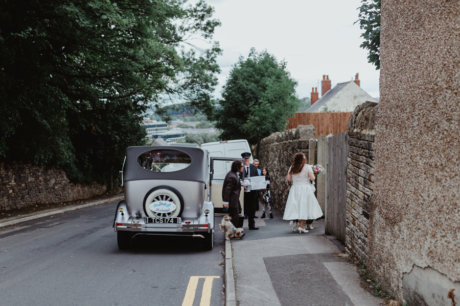 DIY vintage wedding in Huddersfield 2018, with Stevie Jay Photography (31)