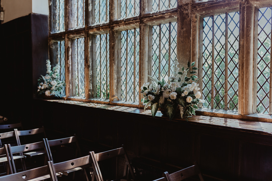 Siren and Greg's gorgeous Oakwell Hall wedding, image credit Stevie Jay Photography (9)