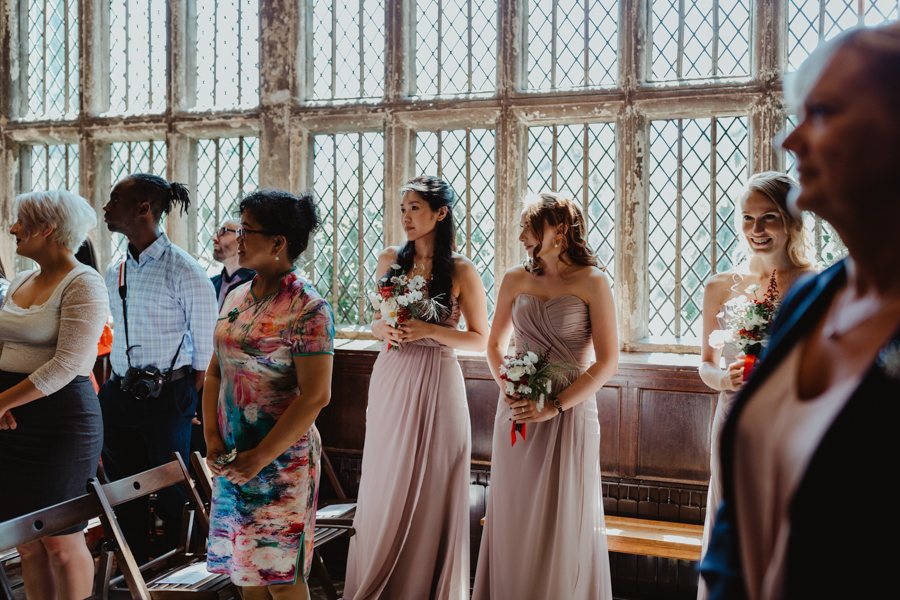 Siren and Greg's gorgeous Oakwell Hall wedding, image credit Stevie Jay Photography (10)