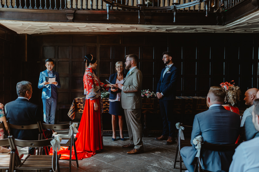 Siren and Greg's gorgeous Oakwell Hall wedding, image credit Stevie Jay Photography (14)
