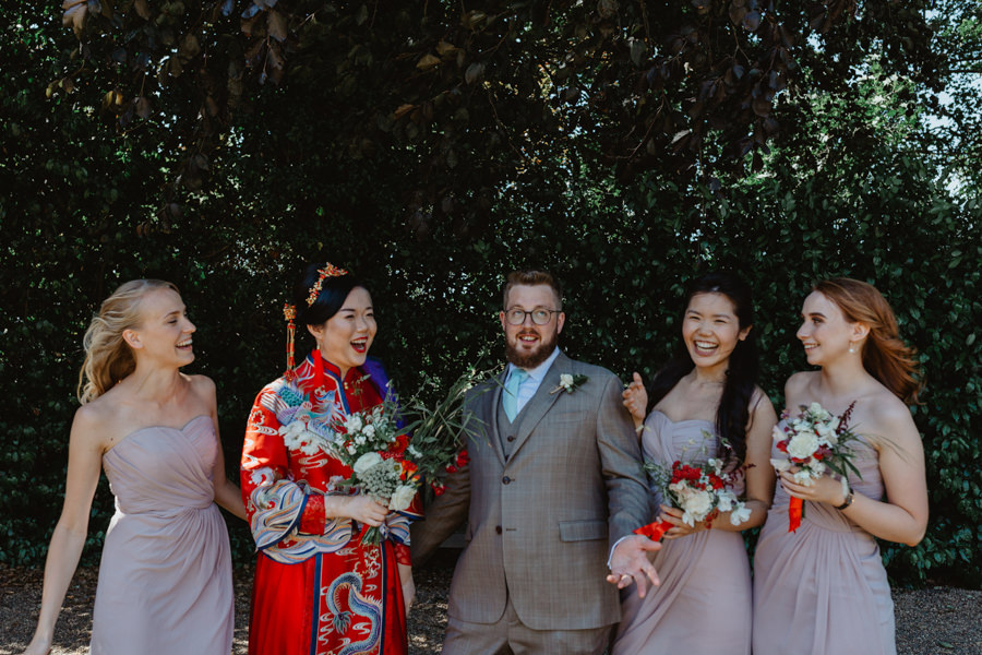 Siren and Greg's gorgeous Oakwell Hall wedding, image credit Stevie Jay Photography (22)