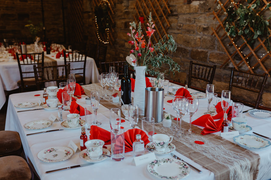 Siren and Greg's gorgeous Oakwell Hall wedding, image credit Stevie Jay Photography (27)