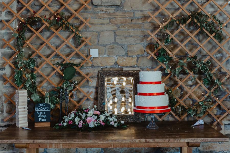 Siren and Greg's gorgeous Oakwell Hall wedding, image credit Stevie Jay Photography (30)