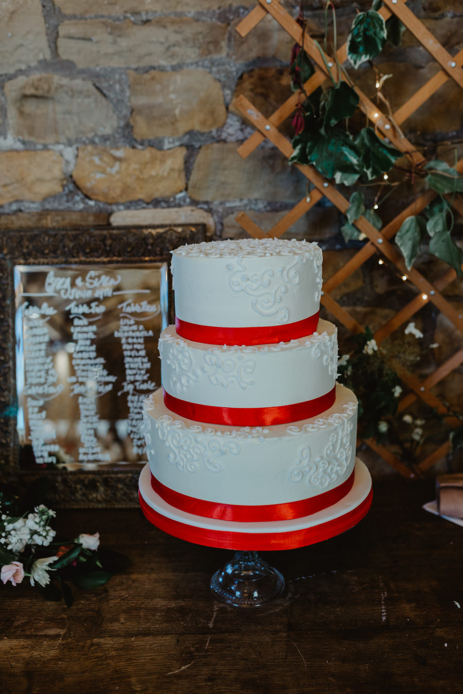 Siren and Greg's gorgeous Oakwell Hall wedding, image credit Stevie Jay Photography (31)