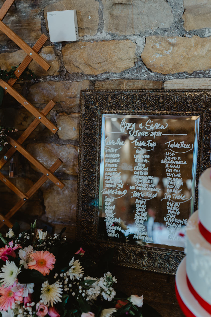 Siren and Greg's gorgeous Oakwell Hall wedding, image credit Stevie Jay Photography (32)