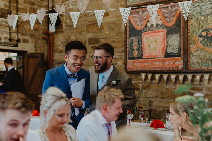 Siren and Greg's gorgeous Oakwell Hall wedding, image credit Stevie Jay Photography (33)