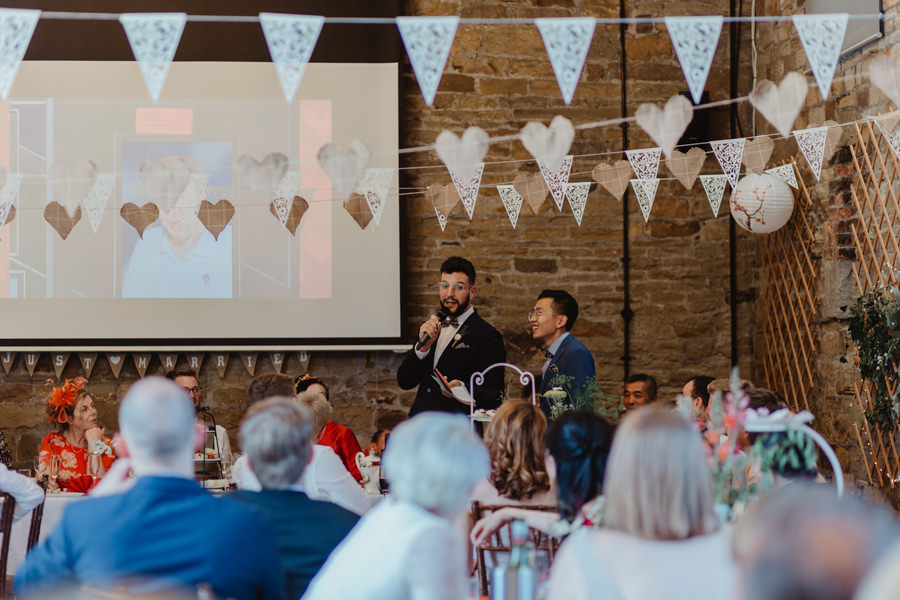 Siren and Greg's gorgeous Oakwell Hall wedding, image credit Stevie Jay Photography (36)