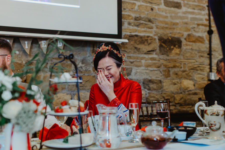 Siren and Greg's gorgeous Oakwell Hall wedding, image credit Stevie Jay Photography (37)
