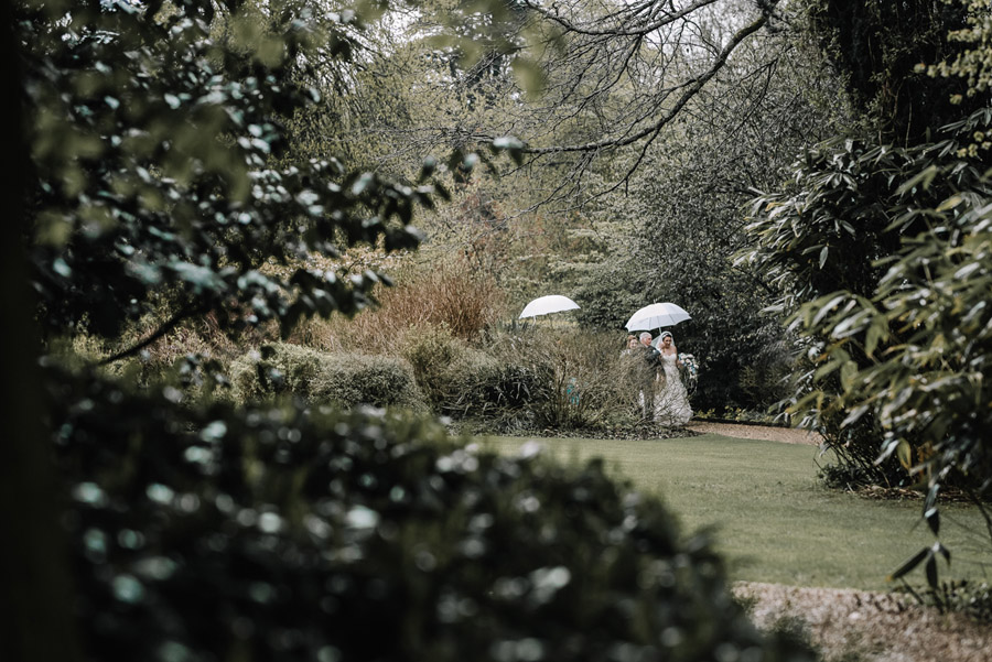 Peacock wedding styling ideas at Larmer Tree Gardens, image credit Oobaloos Photography (10)