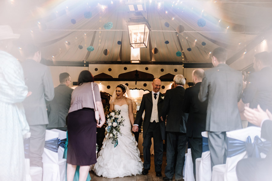Peacock wedding styling ideas at Larmer Tree Gardens, image credit Oobaloos Photography (14)