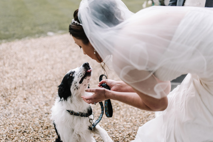 Peacock wedding styling ideas at Larmer Tree Gardens, image credit Oobaloos Photography (23)