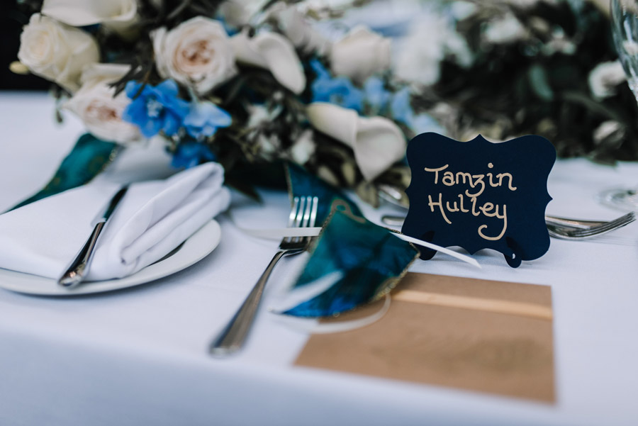 Peacock wedding styling ideas at Larmer Tree Gardens, image credit Oobaloos Photography (27)
