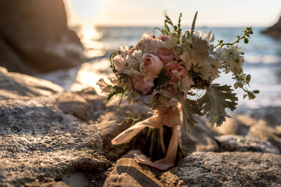 A relaxed and classic Devon Tunnels Beaches wedding in Ilfracombe with Robin Goodlad Photography (53)