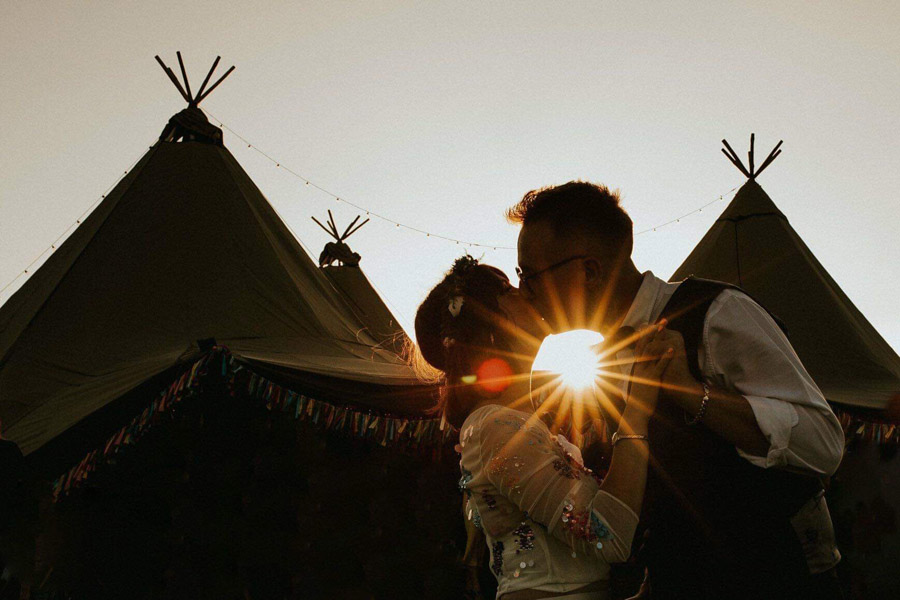 festival wedding tips and advice from Wild Tipi Cornwall for the English Wedding Blog (14)