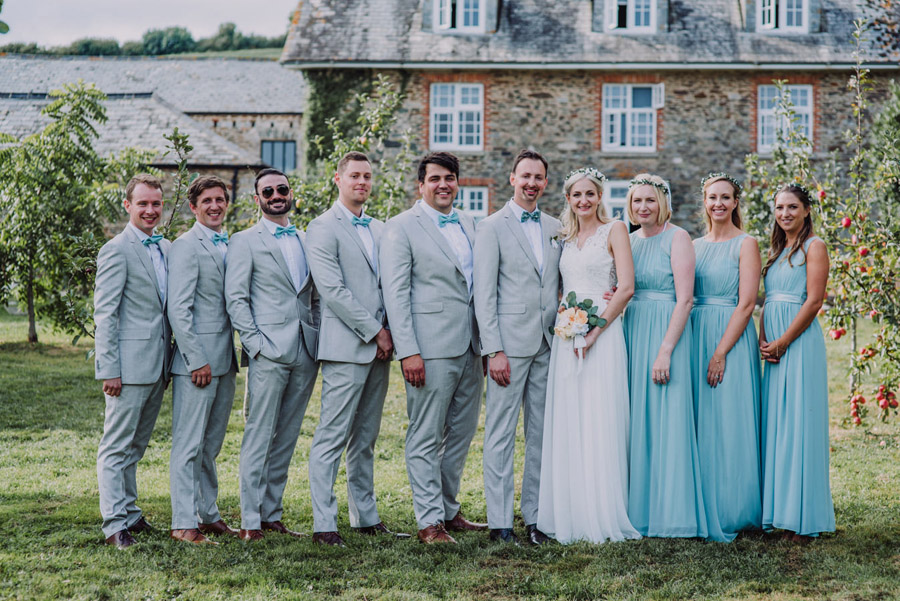 A relaxed botanical vibe for an Anran wedding in Devon, photo credit Special Day Wedding Photos (26)