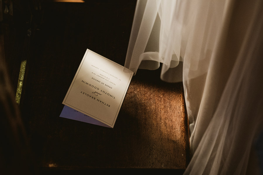 Beautiful photography of a December wedding in candlelight at the Star Inn Harome, photos by York Place Studios (15)