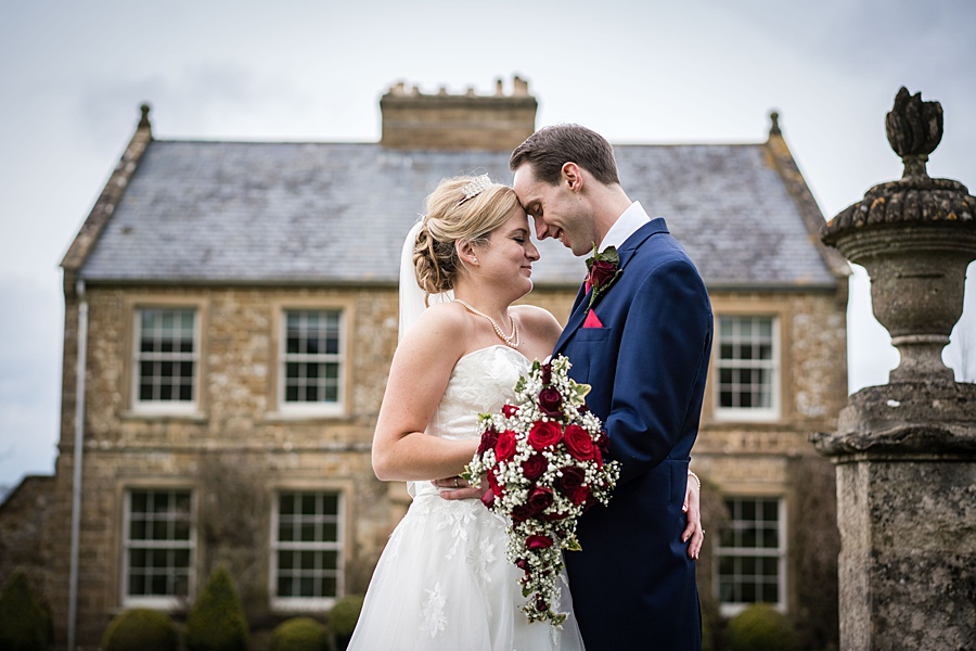 A beautiful barn wedding space - Axnoller Barn in Dorset, with Linus Moran Photography (44)