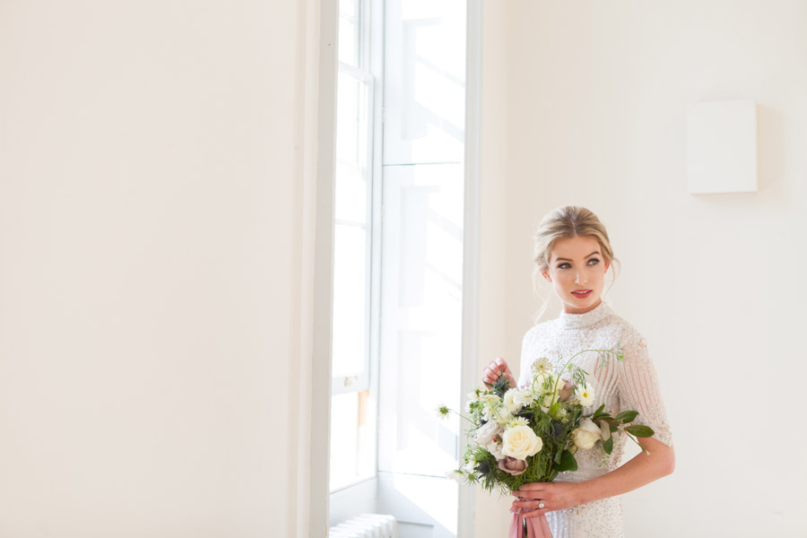 Elegant and timeless wedding look for 2019 brides and grooms, image credit Amanda Karen Photography (20)
